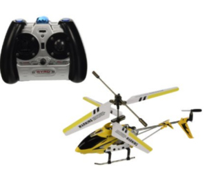cool helicopter drone