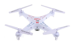 Syma camera drone review